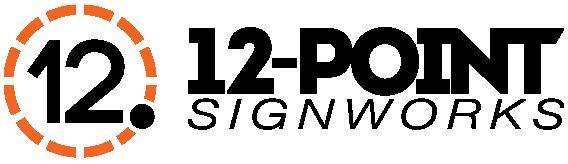 12-Point Signworks