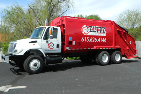 Custom Truck Decals/ Fleet Branding/ installed by 12-Point SignWorks