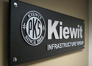 Kiewit installed 001