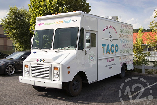 Mobile Food Trucks In Nashville Tn