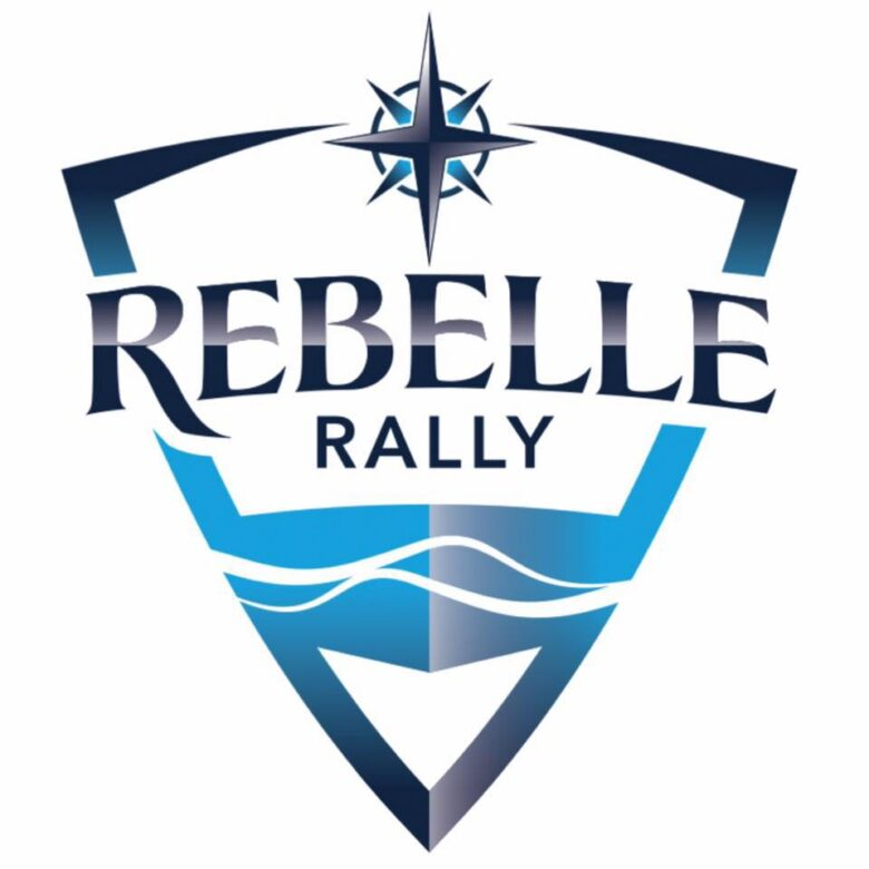 Rebelle Rally's Logo