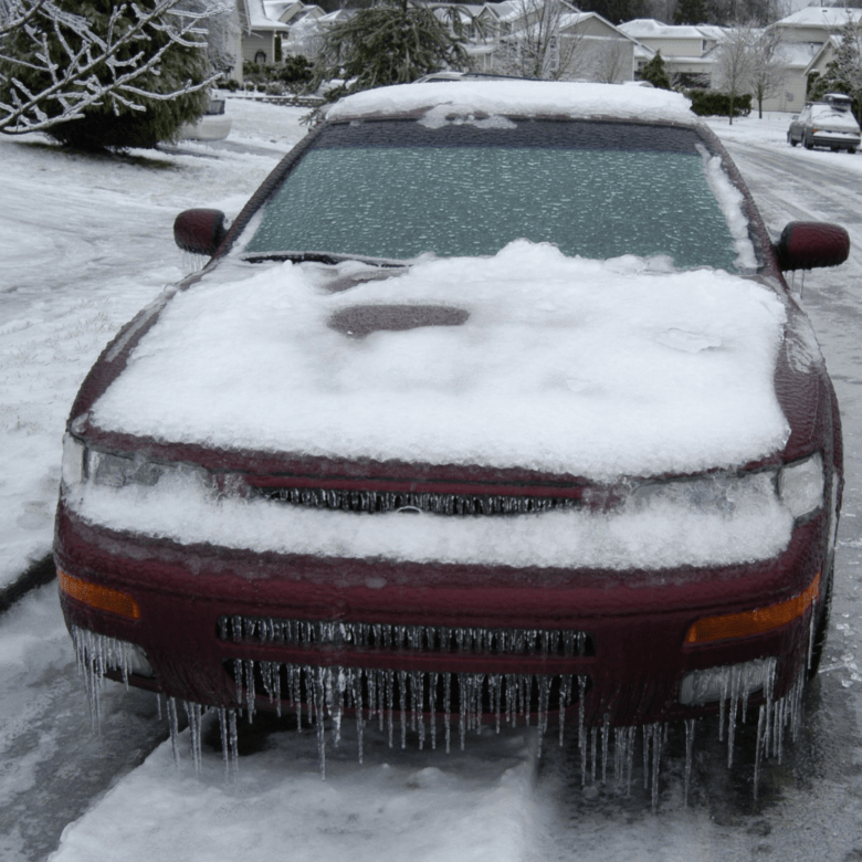 How to Protect Your Vehicle Wrap During The Winter Season. 12-Point SignWorks