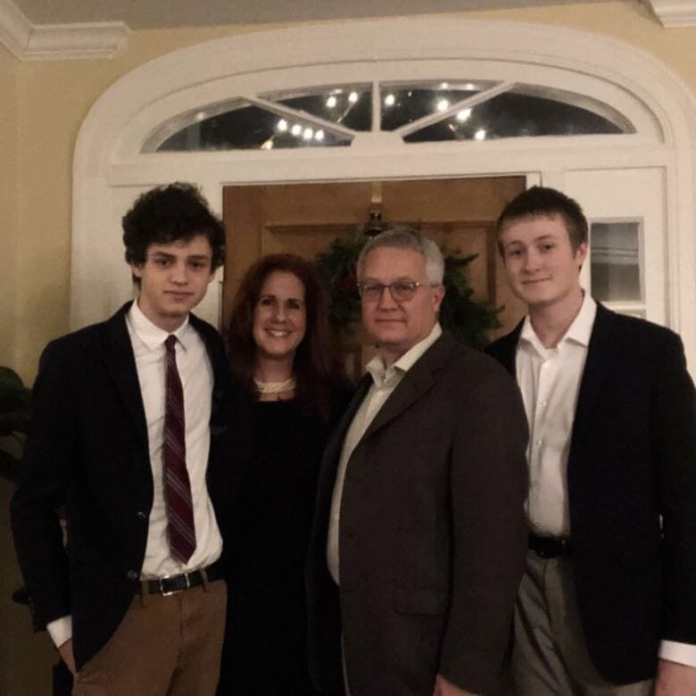 The Owings Family - Franklin, TN