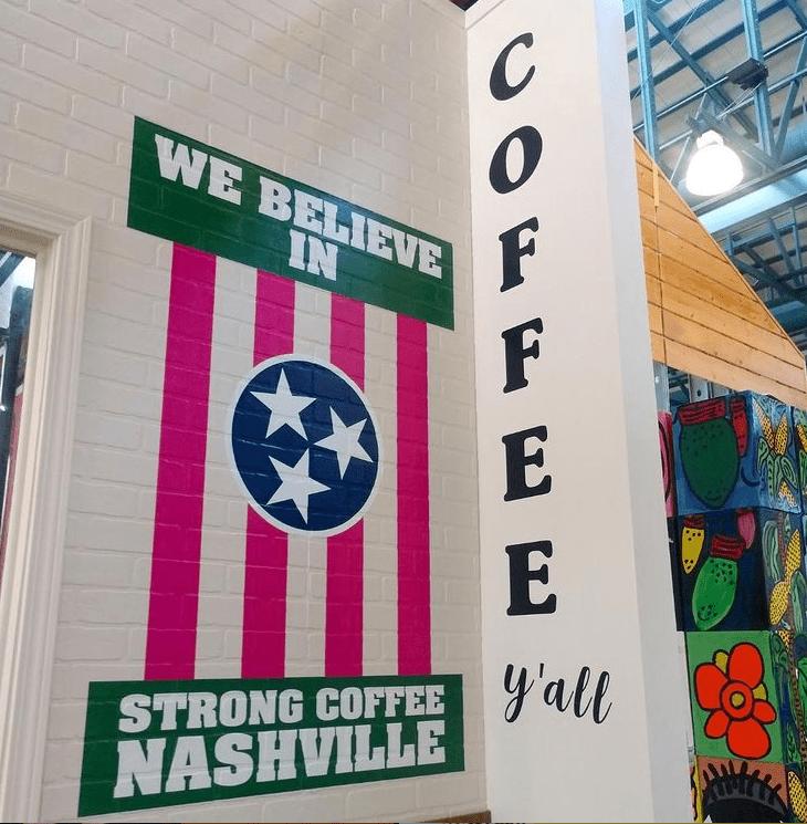 Nashville coffee